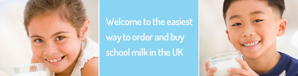 Welcome to the easiest way to pay for your child's school milk